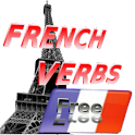 FrenchVerbs Free FrenchDroid™ icon