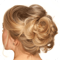 Updo Styles icon