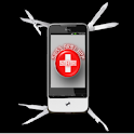 Swiss Army App icon