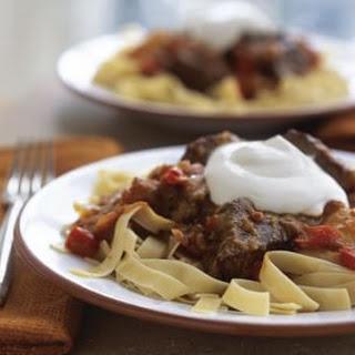 Hungarian Beef Goulash Pork Recipes | Yummly
