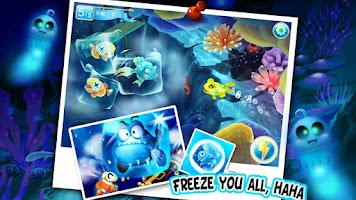 Screenshot of Fish Party Online