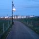 Solar Cycleway Lighting - Musselburgh