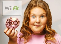 Wii fit picture