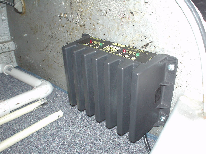 guest 2620a battery charger manual