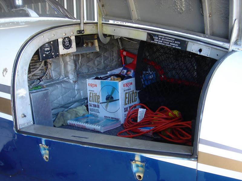 Csobeech Beechcraft Door Seal Installation Tips