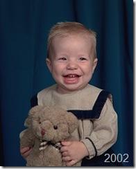 2002 05 Russell Portrait 7