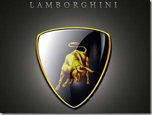 [Imagem] logomarca da Lamborghini