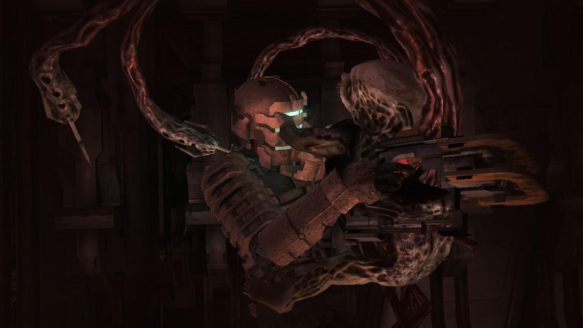 Glen Schofield immerses us in Dead Space