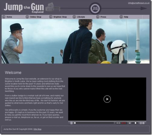 jump-the-gun