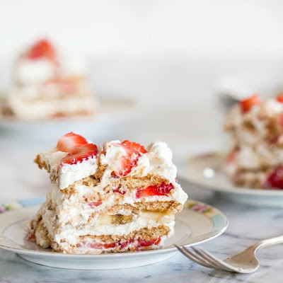 How To Make a No-Bake Icebox Cake