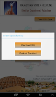 Screenshot of Raj-Election