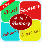 Download Memory Games For Adults APK