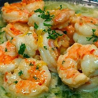 Chicken Shrimp Scampi Recipes