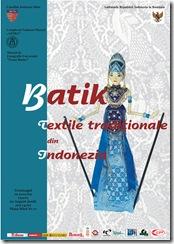afis batik