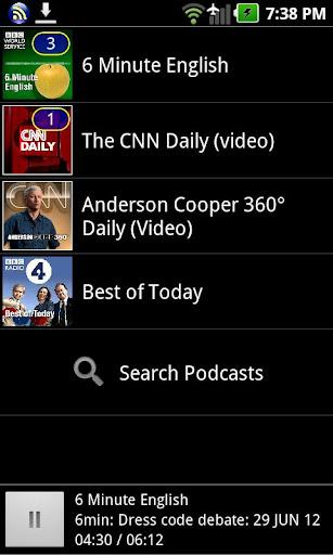 玩免費媒體與影片APP|下載Smart Podcast app不用錢|硬是要APP