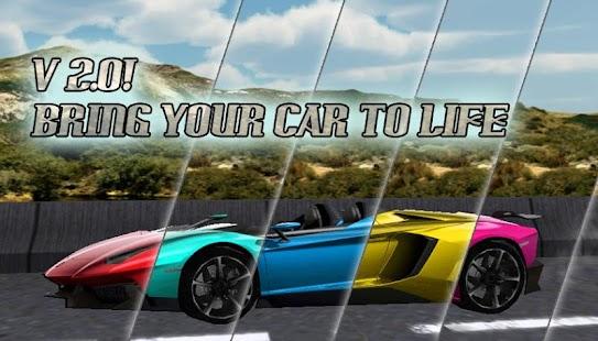 app supercar 3d live wallpaper lwp apk for windows phone