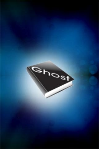 GhostBook Free