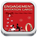 Engagement Invitation Cards icon
