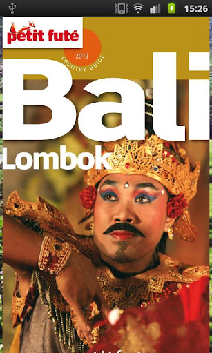 Bali - Petit Futé|玩旅遊App免費|玩APPs