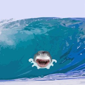 Cover art Surfs Up - Riptide Adventure