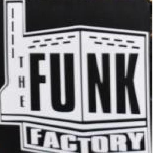 The Funk Factory 音樂 App LOGO-APP試玩