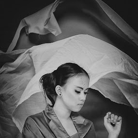 by Aji Prasetyo - People Portraits of Women