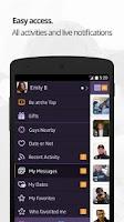 Screenshot of iMatchU - Free Online Dating