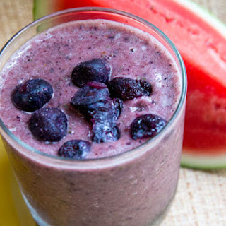Super Energy Smoothie