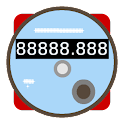 Water Meter Bill Checker icon