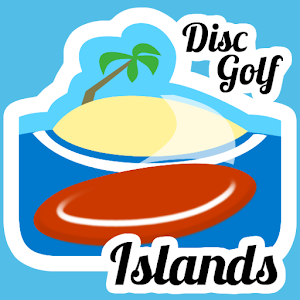 Disc Golf Islands - Beta