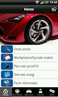 Screenshot of Mijn Dealer