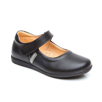 Step2wo New Lynn - School Bar Shoe SHOE