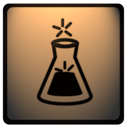 eLiquid Recipe Manager Lite LOGO-APP點子