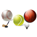 Sports Motions Lite icon