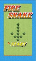 Screenshot of Fire Snake