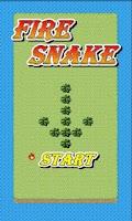 Screenshot of Fire Snake