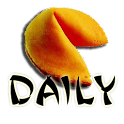 Daily Fortune Cookie icon