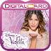 Violetta Digital Card