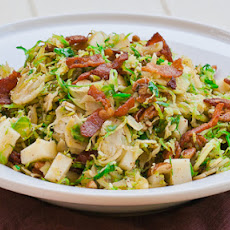 The Ultimate Brussels Sprout Salad