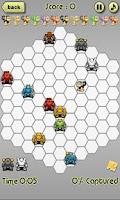 Screenshot of Monkey Blockade