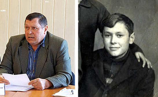 Александр Громовой