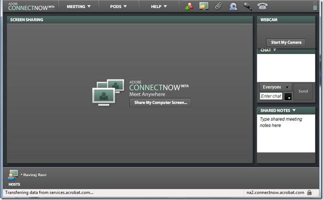 AdobeConnectNow