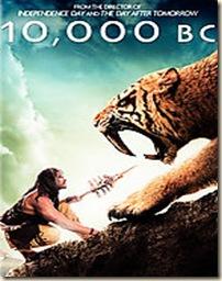 10,000 BC