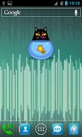 Screenshot of Cats Widget