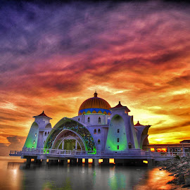 smM... by Adi Prakasa - Buildings & Architecture Places of Worship