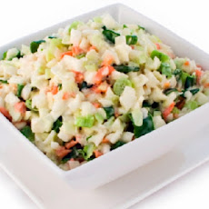 Weight Watchers Friendly Coleslaw