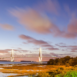 charleston by Scott Galle - Buildings & Architecture Bridges & Suspended Structures