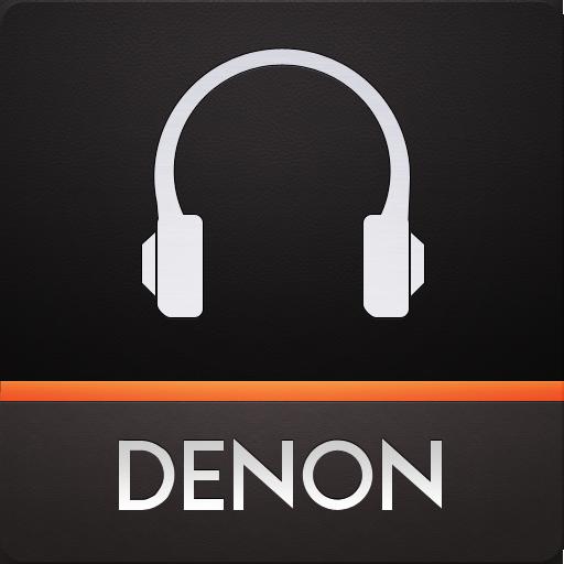 音乐のDenon Club LOGO-記事Game