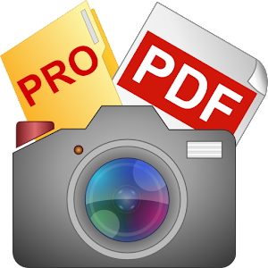 PDF Scanner PRO:Docs scan+ OCR for Android