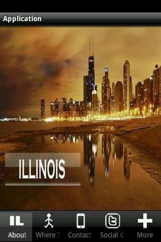 Illinois Visitor Guide